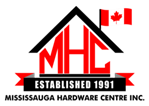 Mississauga Hardware Centers